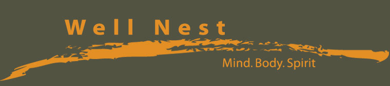 Dr. Rick Presents Well Nest - Mind, Body, Spirit