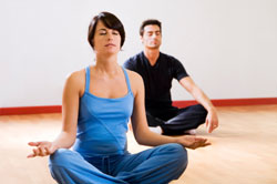 Meditation Classes At Well Nest Chattanooga